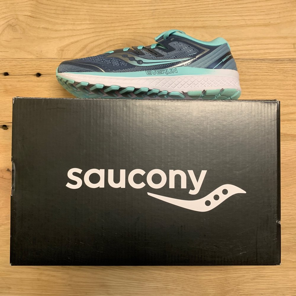 Saucony Guide ISO 2 - Women's