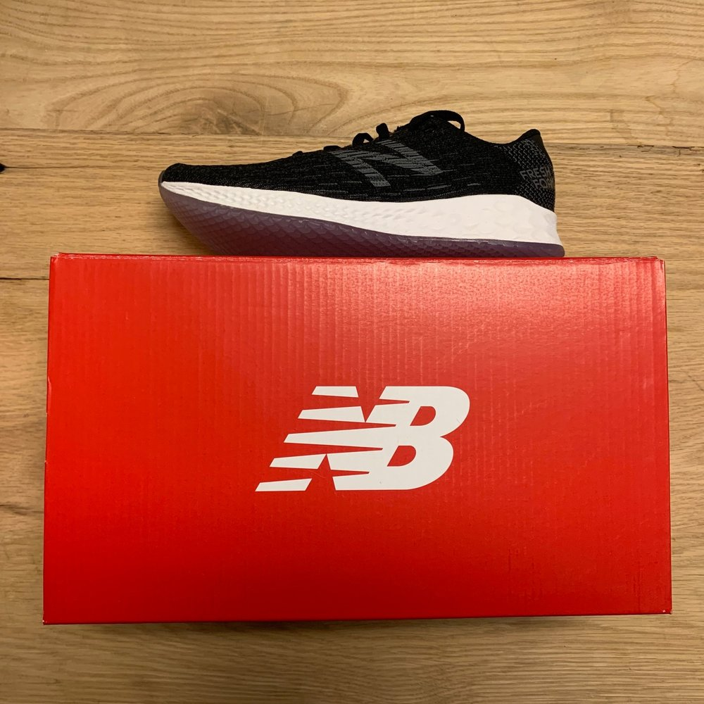New Balance Zante Pursuit - Women's