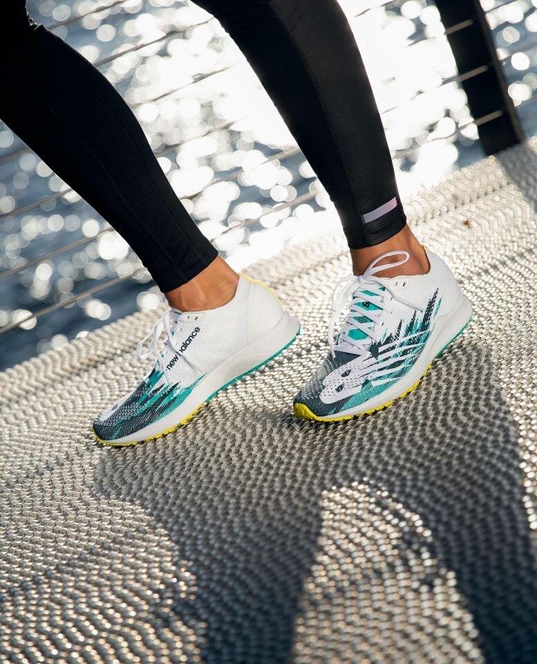 Shoe Review: New Balance 1500 v6