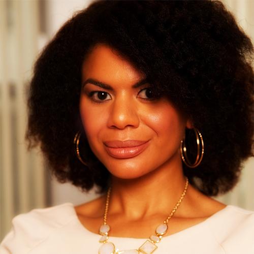 Aisha Alexander
