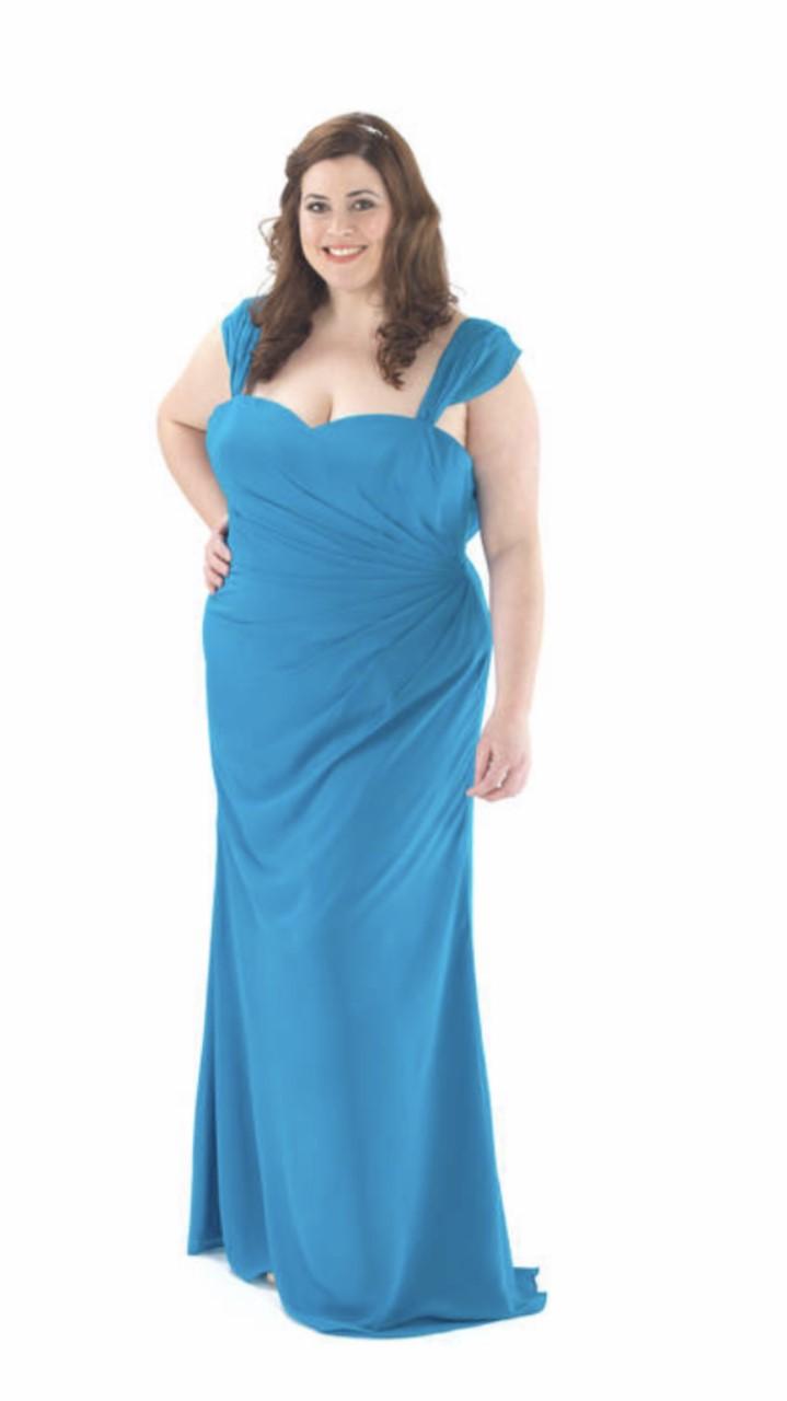 Designer Bridesmaids Dresses — Julian Boutique Cookstown