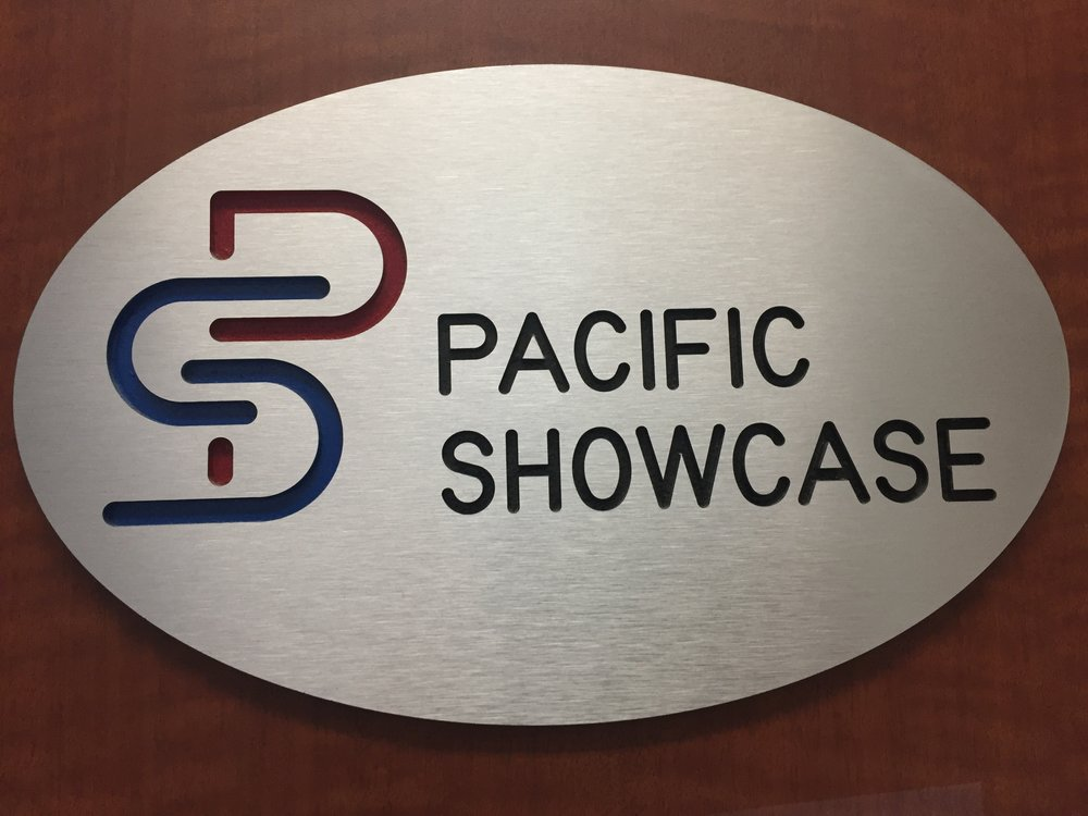Gallery Pacific Showcase Millwork