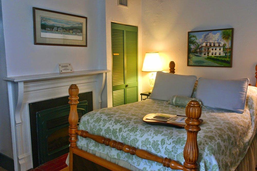St. Augustine, Florida Inn