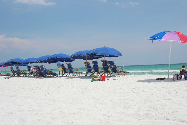 Seaside Beach, Florida