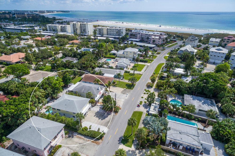 5527 Avenida del Mare - Siesta Key, Florida