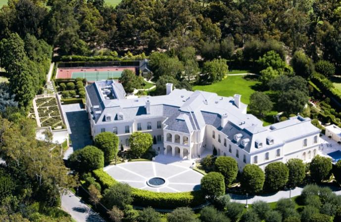 The Manor, Los Angeles, California - $200,000,000