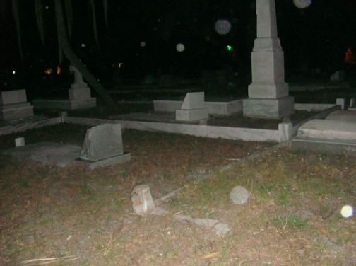 A Sarasota graveyard explored on Sarasota Suncoast Tours.
