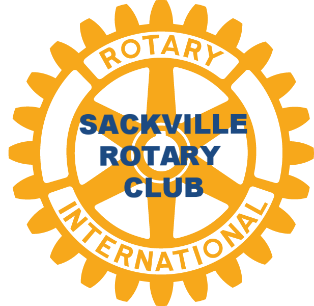 sackville rotary club