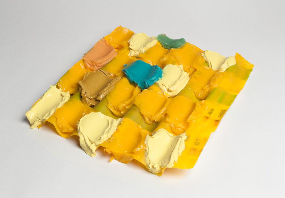 Corrugate (Lasagna)