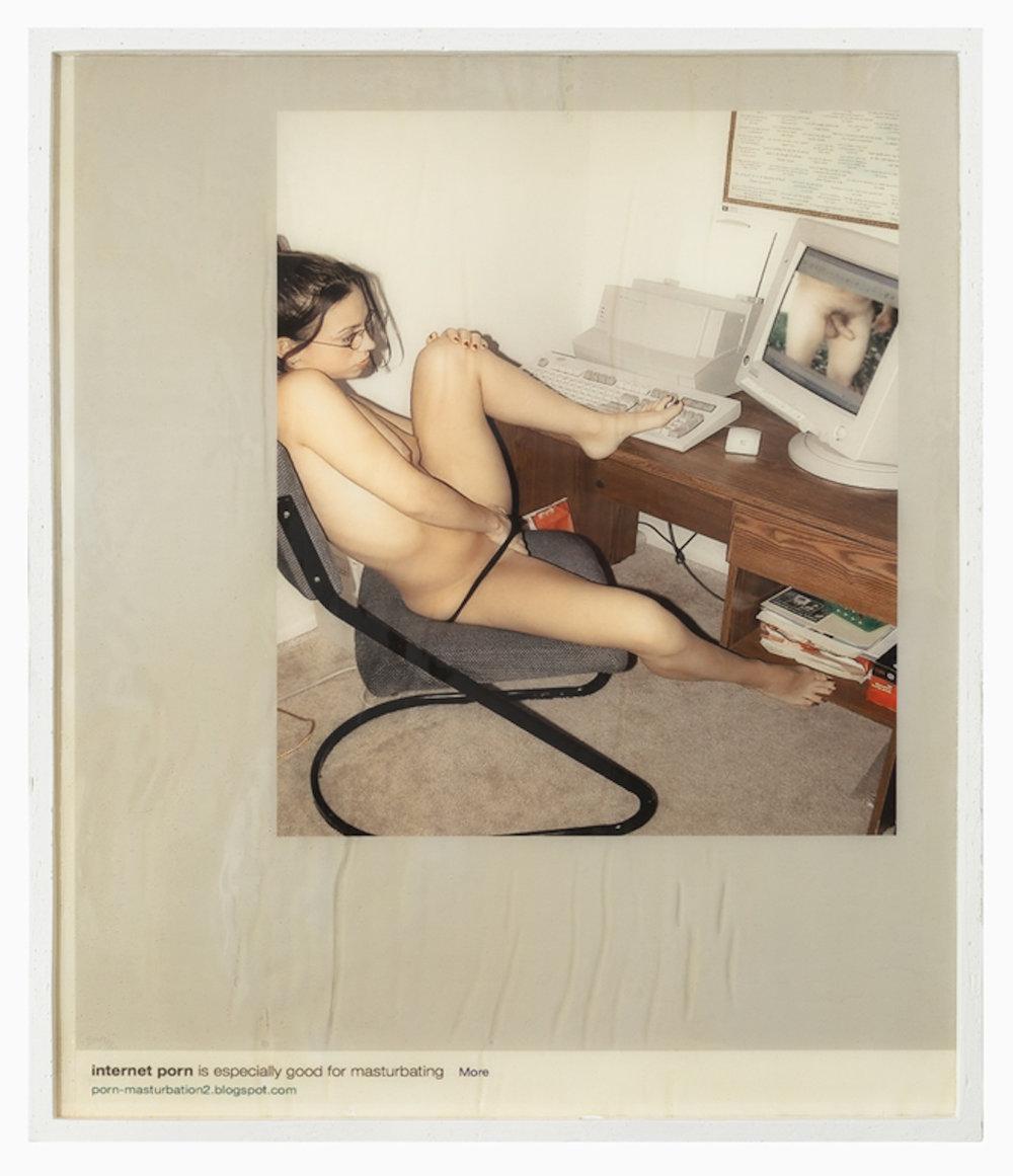 Framed Image (internet porn)