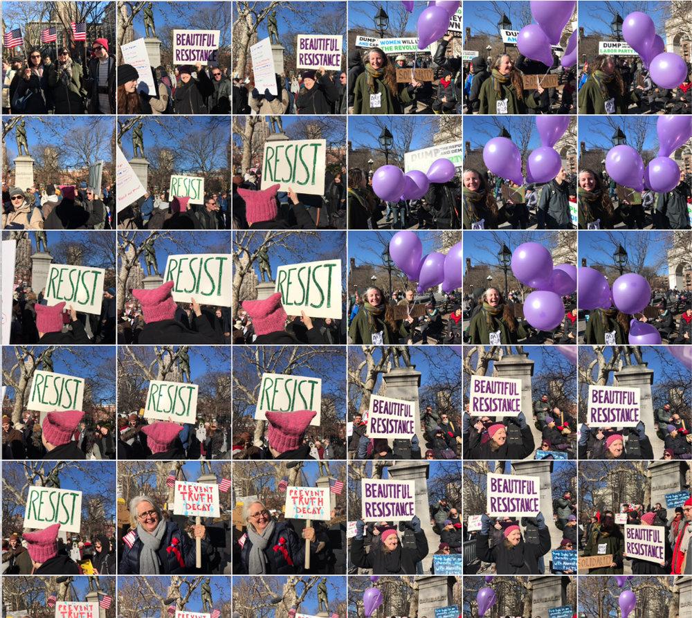Feb 17 General Strike Cluster Pic.jpg