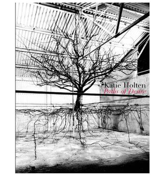 Katie Holten, Paths of Desire, monograph published to accompany solo exhibition at the Contemporary Art Museum St. Louis.