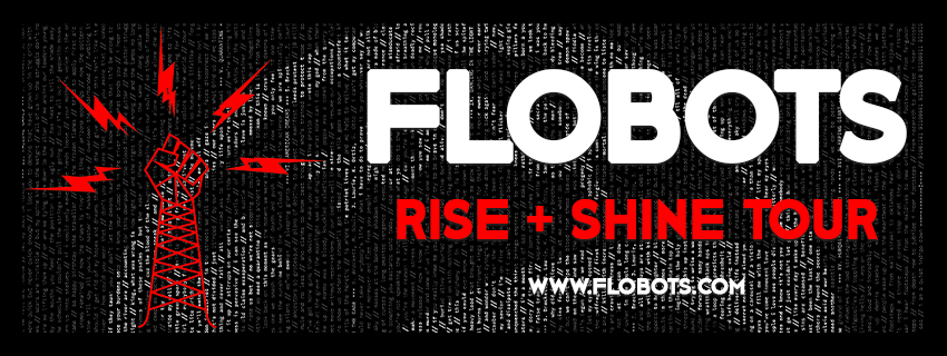 Flobots Rise and Shine ShowClix.jpg