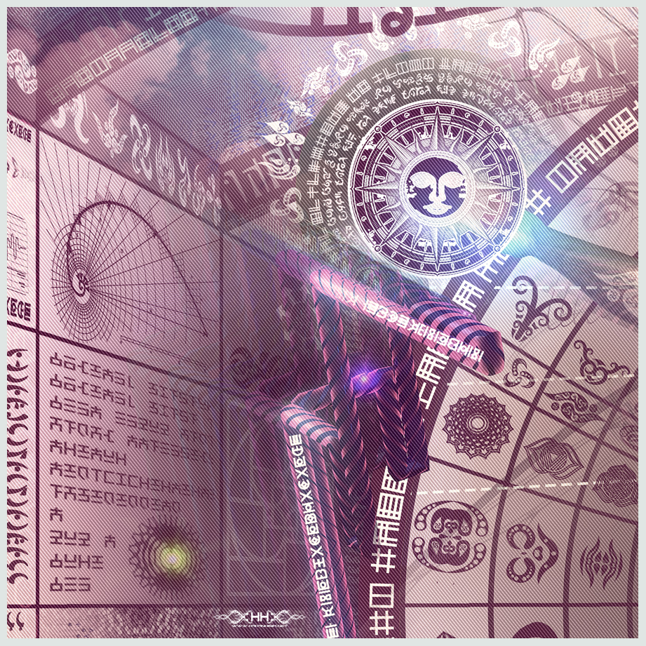 Universal Transmissions VIII - Recursive Pantheism - Detaill 07.jpg
