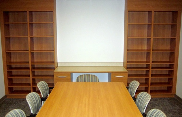 Amcase Conference Room