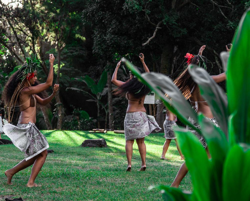 polynesie hitireva tahiti heiva