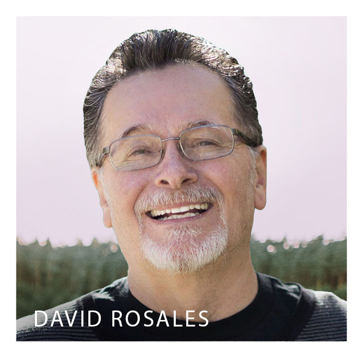 Pastor David Rosales is the Senior Pastor of Calvary Chapel Chino Valley. In December of 1970, David gave his heart to Jesus Christ after attending a Maranatha concert, completely transformed from a life of drug and alcohol abuse. He was ordained in 1979 by the ministry of Calvary Chapel Claremont, and in 1981 began what is now Calvary Chapel Chino Valley. Pastor David's ministry extends beyond the Chino Valley through his radio program A Sure Foundation, and through various teaching opportunities across the country and around the world. He has traveled to countries such as Austria, China, Colombia, El Salvador, Germany, India, Japan, Mexico, Peru, and the Philippines, evangelizing and teaching the Bible in a verse-by-verse style. Under the ministry of David Rosales, Calvary Chapel Chino Valley gathers for regular services on Sundays and Wednesdays, and offers Bible studies for men, women, and children throughout the week. He is supported in ministry by his wife Marie, their grown children, and grandchildren.
