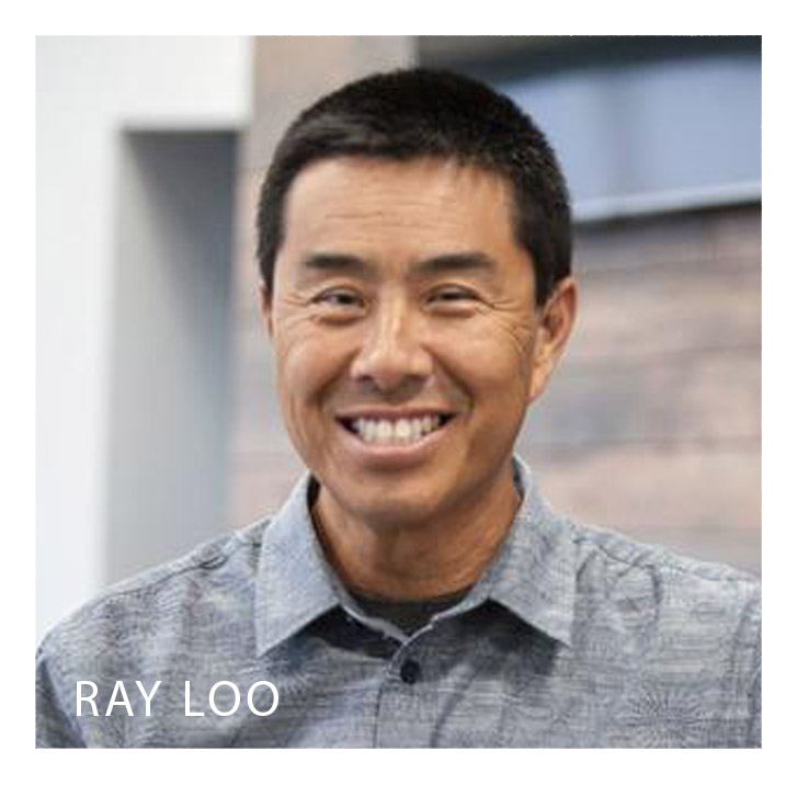 Pastor Ray Loo is the founder and senior pastor of Calvary Chapel Santa Fe Springs, where he teaches five services a week, along with occasionally leading worship,  In addition, he leads a weekly prayer meeting, and a men's discipleship group. As the shepherd appointed over the flock at CCSFS, he seeks to lead those in the fellowship in to a deeper relationship with the Lord Jesus. He came to know Christ at the age of 16 after a friend invited him to attend Calvary Chapel Downey.  Pastor Ray would go on to serve at Calvary Chapel Downey  in the Jr High ministry.  During this time, he connected with a group of young adults who had a passion and love for Jesus. Eventually, he would teach a home Bible study that would serve as the beginning of Calvary Chapel Santa Fe Springs.  He would later attend Biola University and graduate with a degree in Biblical Studies.  Pastor Ray was married on January 13, 1990 to his wife, Cynthea. They have four children: Stephen, Alyssa, Abigail, and Kahleen. In his free time, Pastor Ray enjoys hanging out with his wife and kids, going to the desert to ride dirt bikes and quads, fishing and playing guitar.