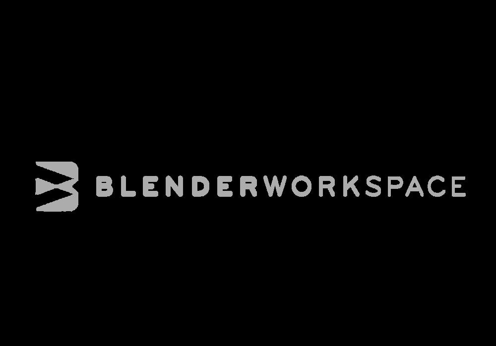 Blender logo grey.png