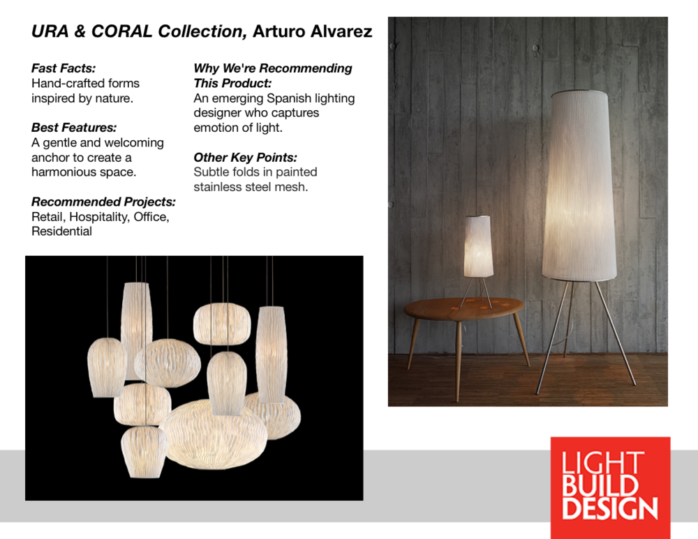 Arturo Alvarez Light Build Design
