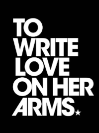 To Write Love on Her Arms is a non-profit movement dedicated to presenting hope and finding help for people struggling with depression, addiction, self-injury, and suicide. TWLOHA exists to encourage, inform, inspire, and invest directly into treatment and recovery. One of our Nest Productions staff members has a family member suffering from alcoholism so TWLOHA was a staff pick for Spring 2017.
