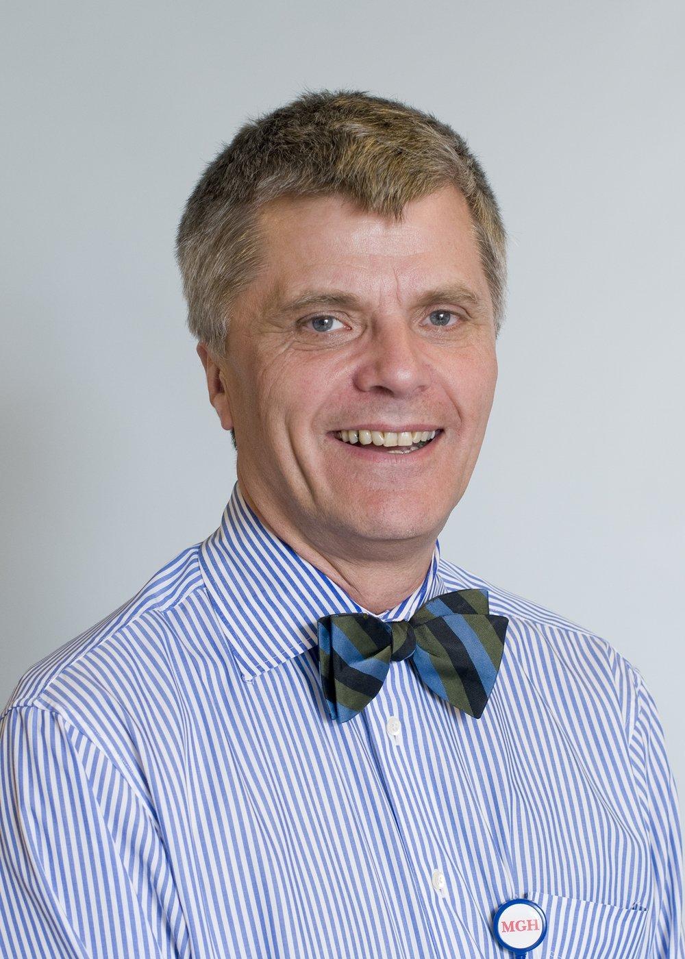 Dr. Harald Jueppner