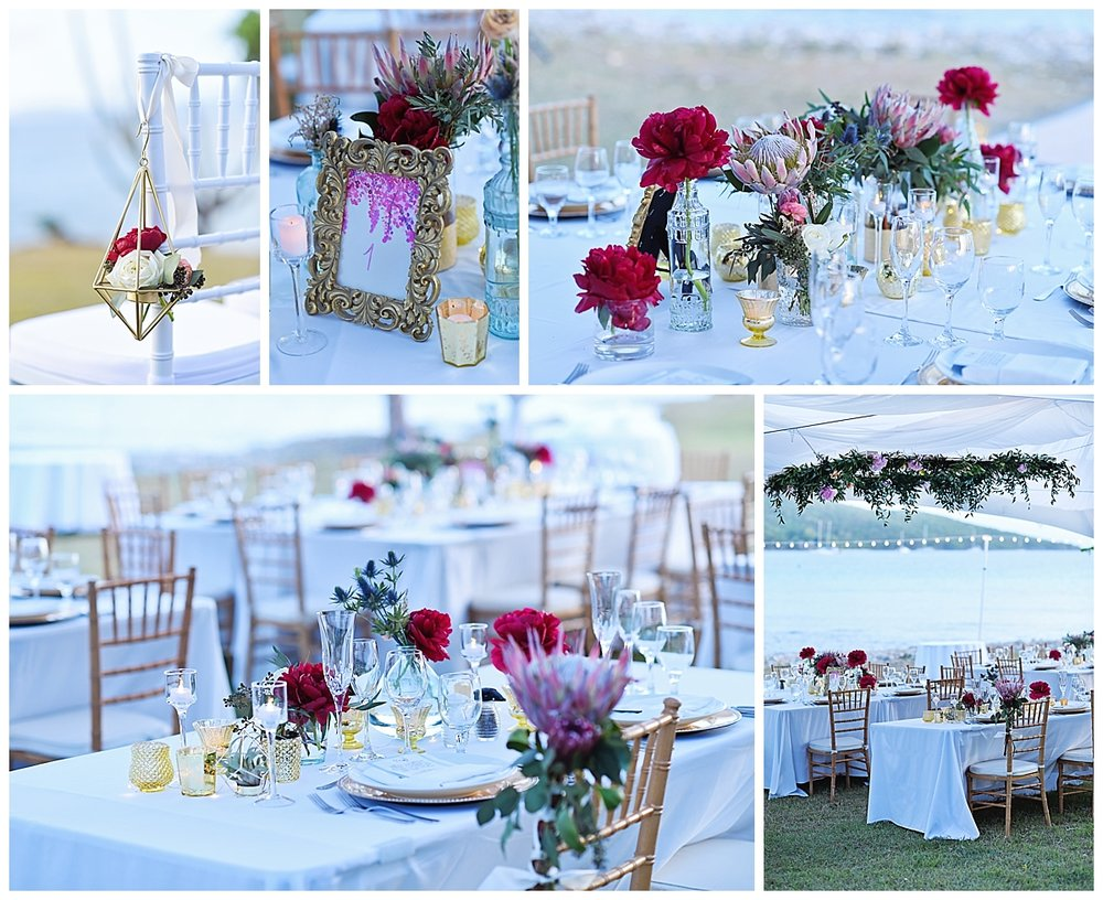 Bright Colors Can Be So Fun At A Destination Wedding Since Most People Are On Vacation And Already In Party Mode