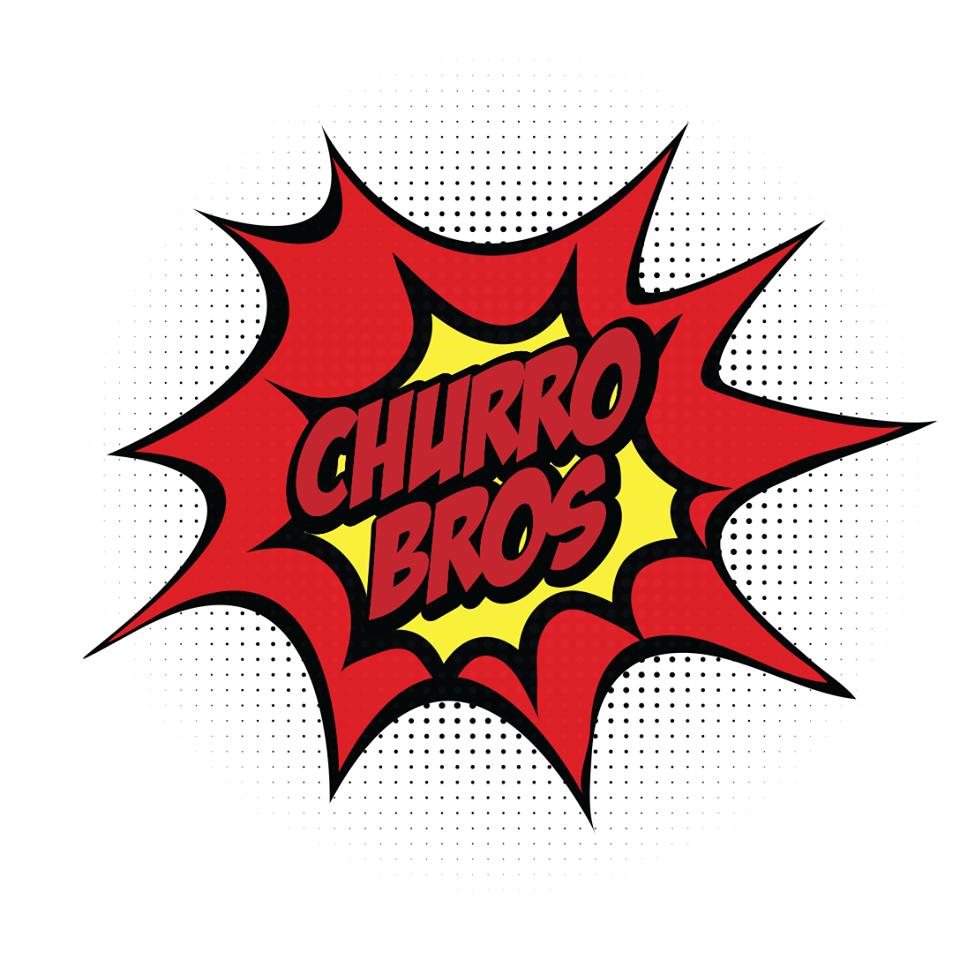 Churros Bro's Logo.png