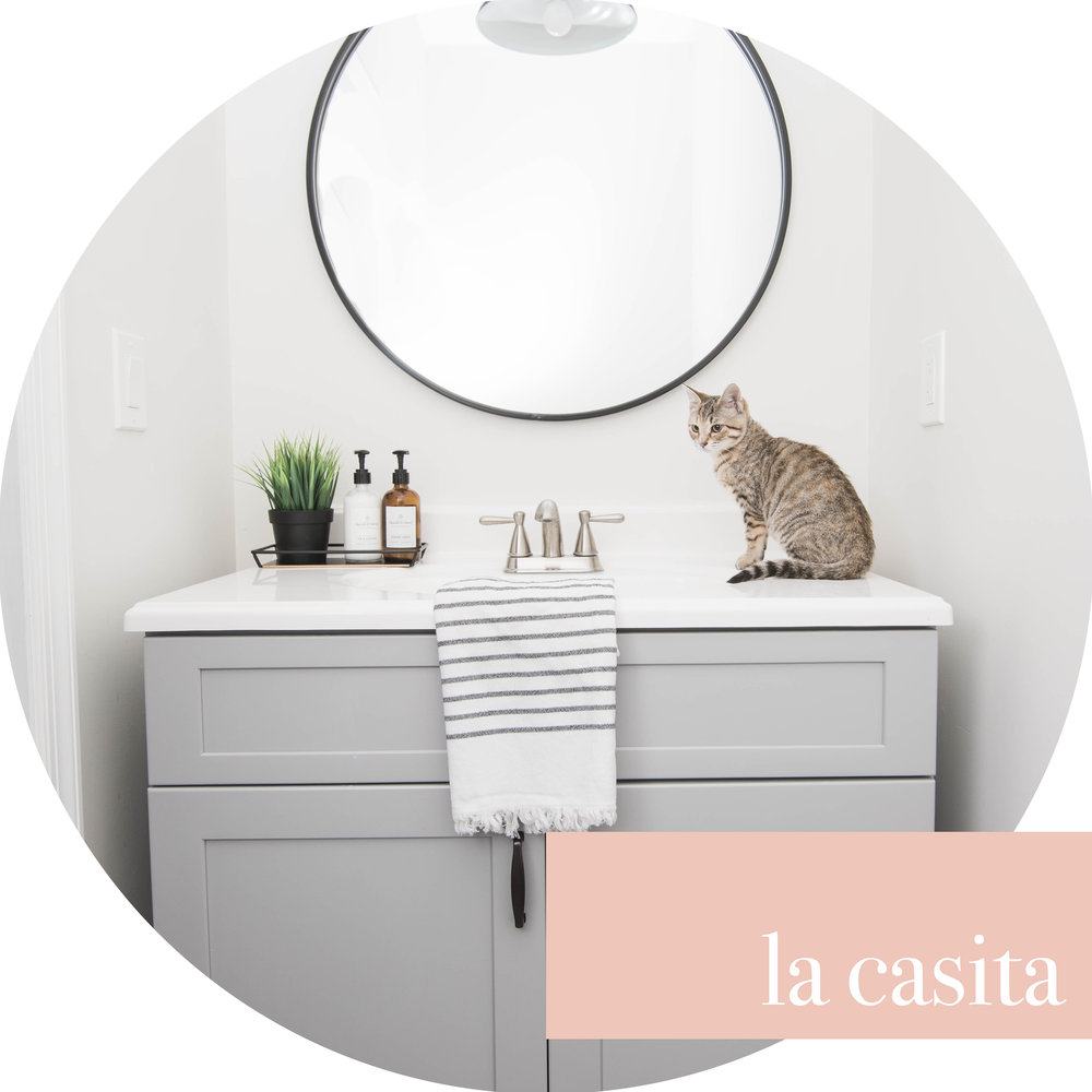 La casita de cope - Room by room makeovers, how-to's, DIY and TONS of inspiration for your home. Tips on when to spend vs. splurge, how to reuse what your already have and how to pick the best design that fits your life.