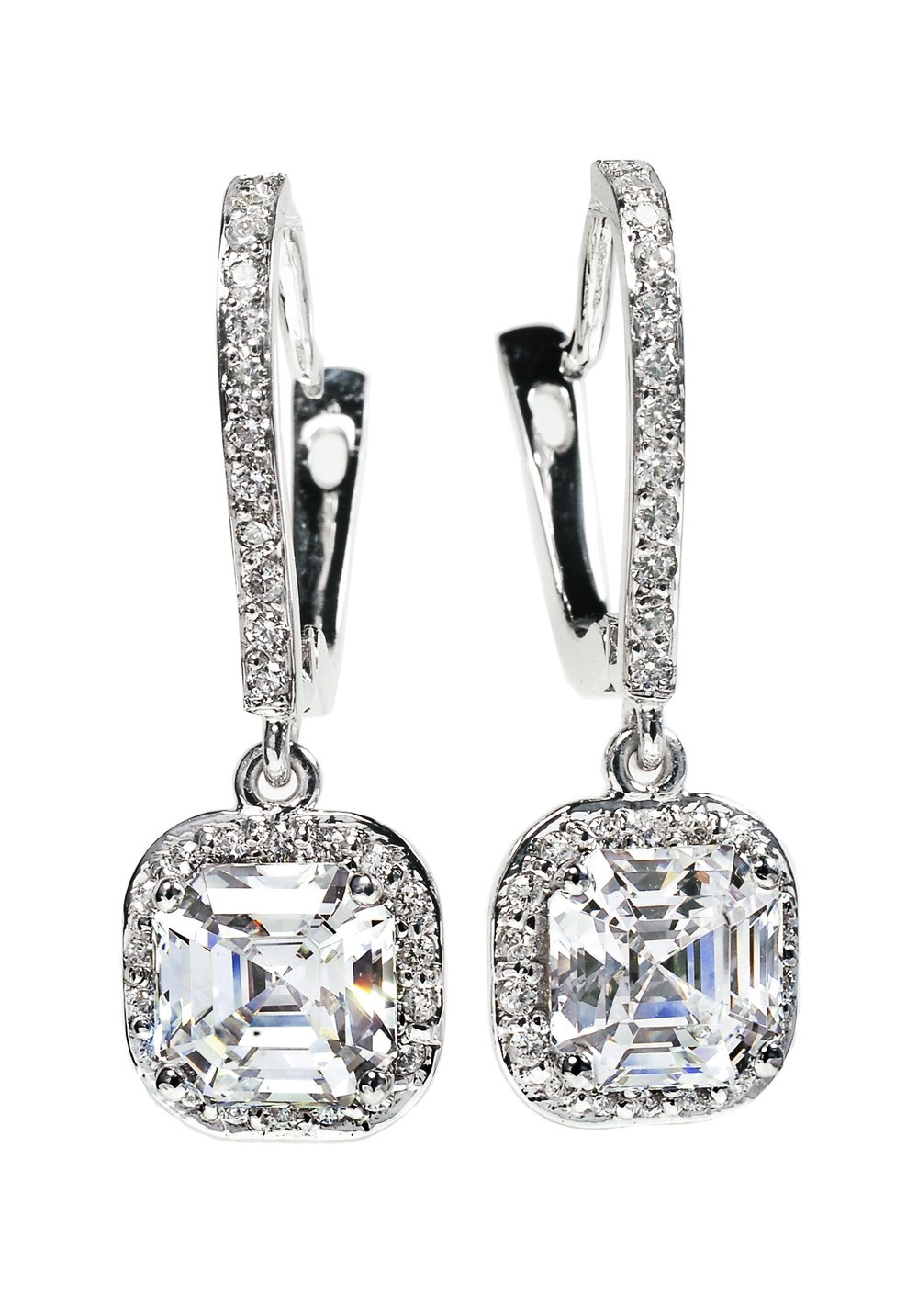OGI Style 646E CENTER DIAMONDS SIZE ARE AVAILABLE FROM 0.50 CARATS TO 3.00 CARATS EACH