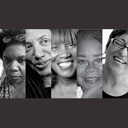 Black Women as Giants: A Celebration of Gwendolyn Brooks