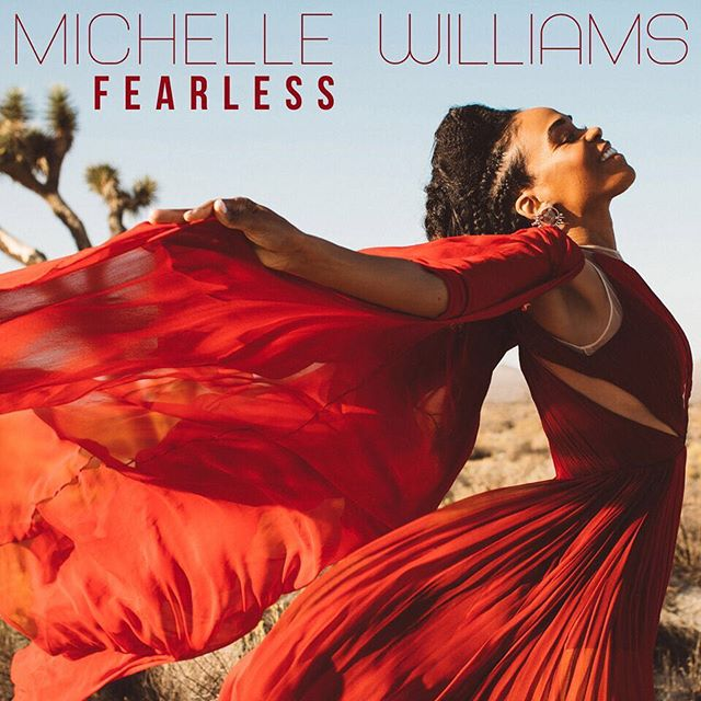 *NEW SONG ALERT* @michellewilliams BOLD new single go check it out!!!! I helped write and produce this anthem along with @angelinasherie @apasqualone @itscrashcove @fortheloveofheartz @thatsroe. Huge thanks to @seandasean @mobettabang 🎛🎛🎛. @radiancemusicgroup @sharishort11 @kg.the.great and Jon Ngai as well! Fearless is a song for the globe.