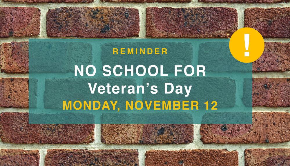 No School for Veteran's Day.jpg