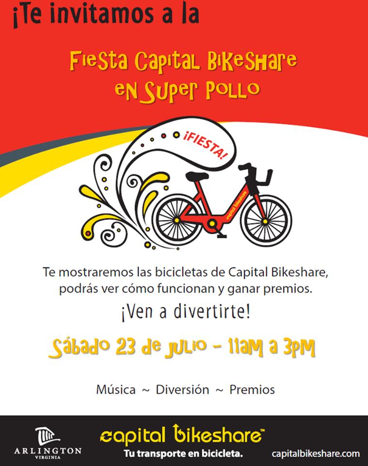 CaBi Fiesta