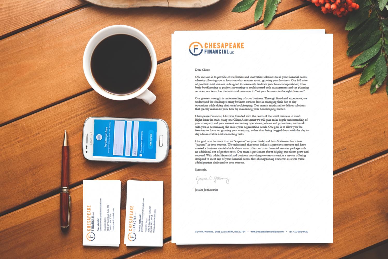 Branding a Bookkeeper — NeoNiche Strategies