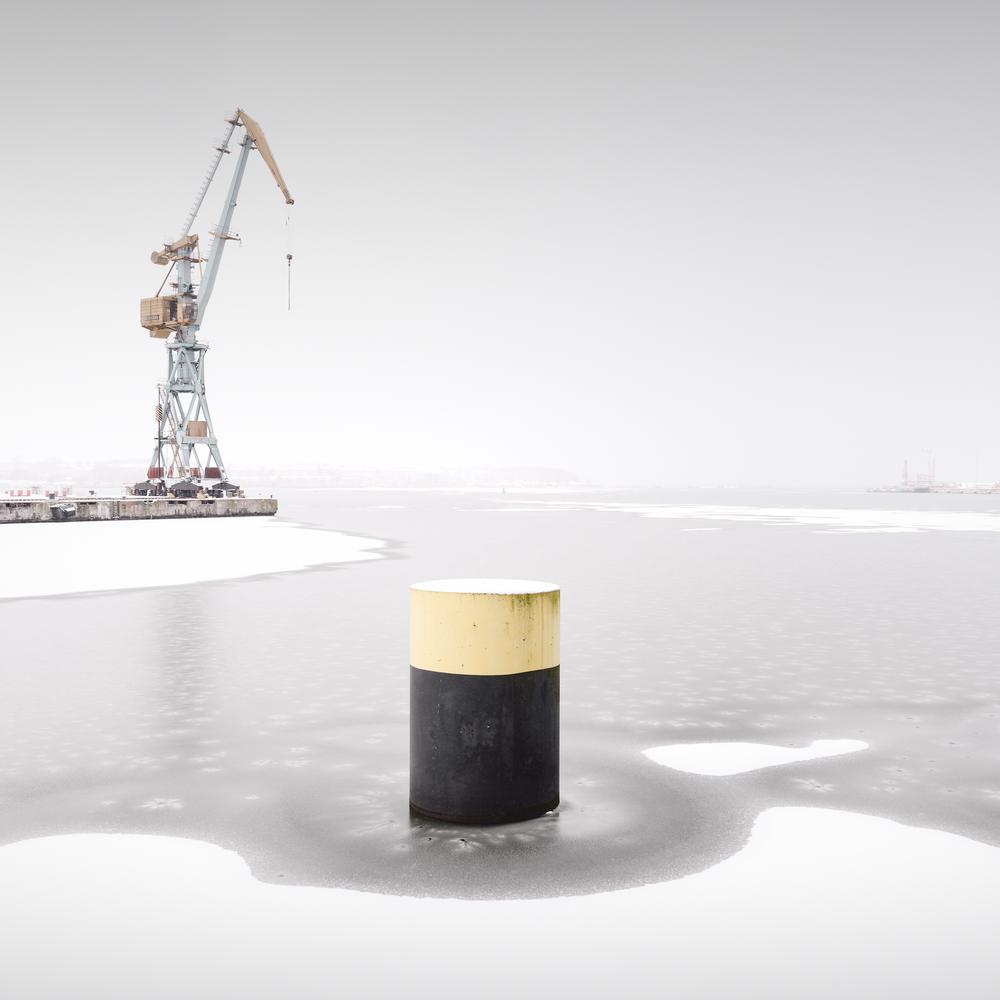 cold harbor VII | wismar 2018