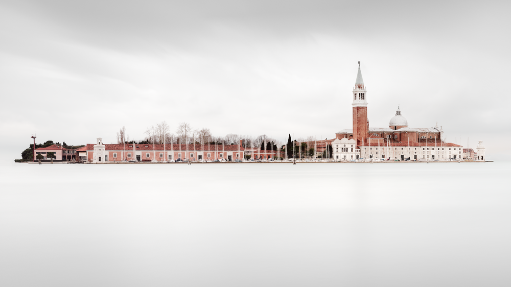 floating city III | venice 2018