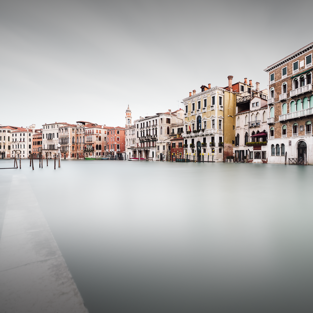 floating city II | venice 2017