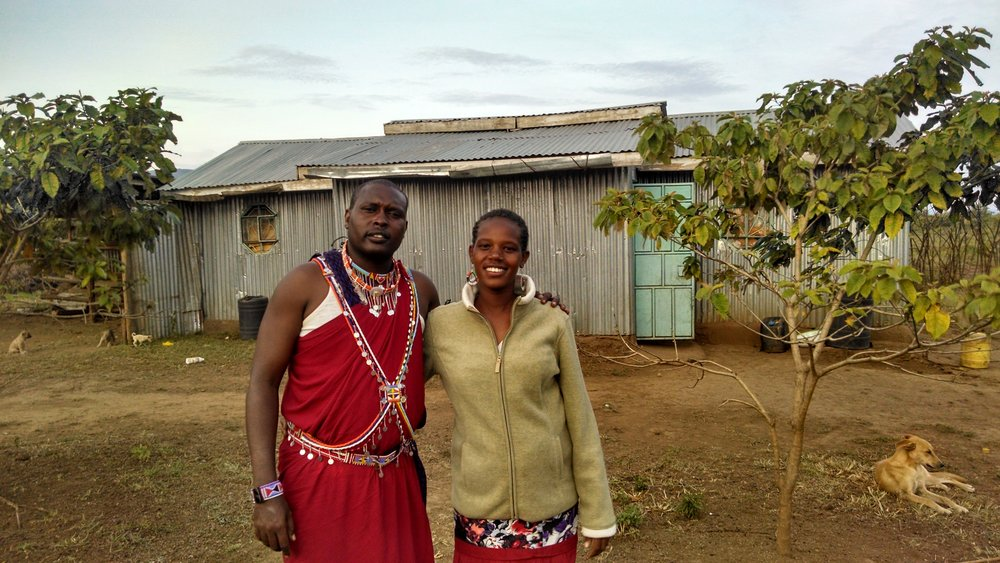 John & Mercy Tino of Kenya - We have collected some images of Ministry with Pastor John in Kenya and here on his 2016 visit to USA. Click Tino Gallery button to enjoy.