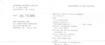 Letter of Determination IRS.jpg