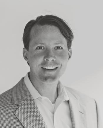 Brian Rauch  Principal, CFO