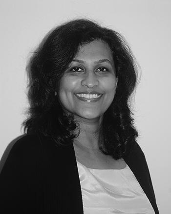 Vijayambika JR Senior Program Manager