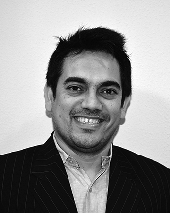 Gaurav Kalra Director of Development