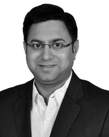 Pranav Khambayatkar Director of Engineering