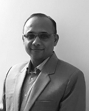 Ganesh Ramamoorthy  Managing Director