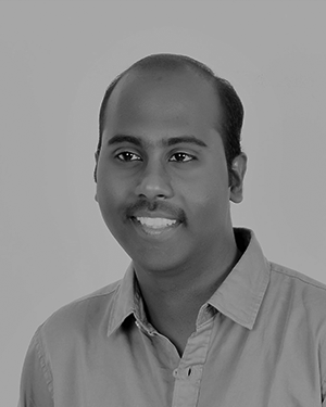 Gowreswaran Sakthivel  Software Engineer