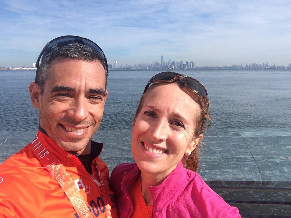 Ra Staten Island Half 2015 ny Juan post race.jpg