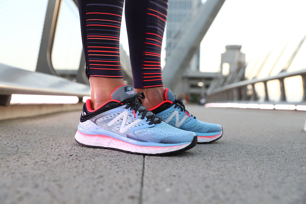 5 Steps to Selecting the Right Shoes for Marathon Training