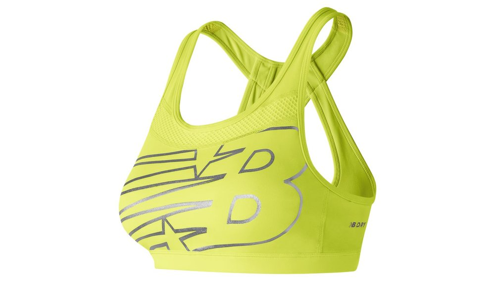 NB Pulse Bra - Impact: MediumBest for: A-C cups