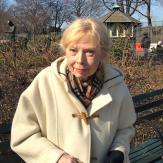 Dorothy Dollivar - Sr Striders Volunteer 2015.jpg
